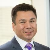 Daniel A. Anzaldua, MD - Medical Director