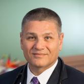 Sergio Vega, MD - Medical Director