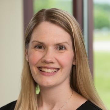 Melissa, RD, LD - Renal Dietician