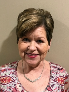 Becki Fruth, RN - Center Director